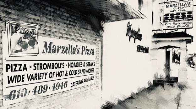 Marzellas on the corner of 5th and main collegeville pa